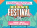 Detonate Festival 2018 event picture