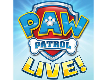 The Great Pirate Adventure: PAW Patrol Live! picture