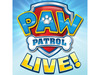 PAW Patrol Live! tickets now on sale