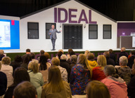 Ideal Home Show Scotland: 2 for 1 tickets!