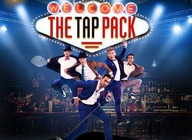 The Tap Pack: 50% off tickets!