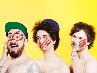 The Midnight Beast artist photo