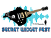The Secret Widget Fest event picture