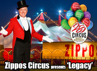 Zippos Circus: Get 50% off tickets!