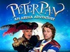 Milton Jones & Martin Kemp to star in Peter Pan at Manchester Arena