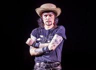 Adam Ant: London PRESALE tickets available now