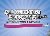 Camden Rocks Festival 2018 - Win a pair of tickets