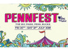 Penn Fest 2018 added Kaiser Chiefs and 4 more artists to the roster