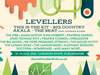 Doune The Rabbit Hole  added Levellers to the roster